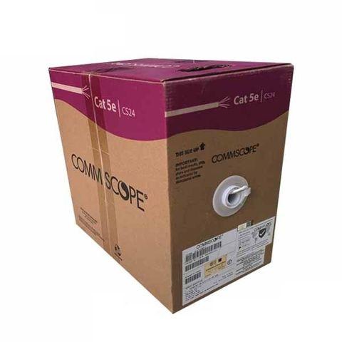 Cáp mạng Commscope AMP top thương hiệu cáp mạng được ưa chuộng nhất