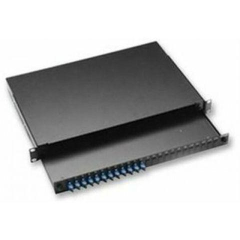 Hộp phối quang ODF 12FO CommScope 2-1206138-4 Multimode OM3