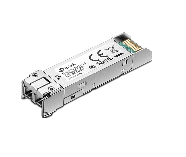 Module quang TP-LINK TL-SM311LS MiniGBIC Single-mode 1.25Gbps