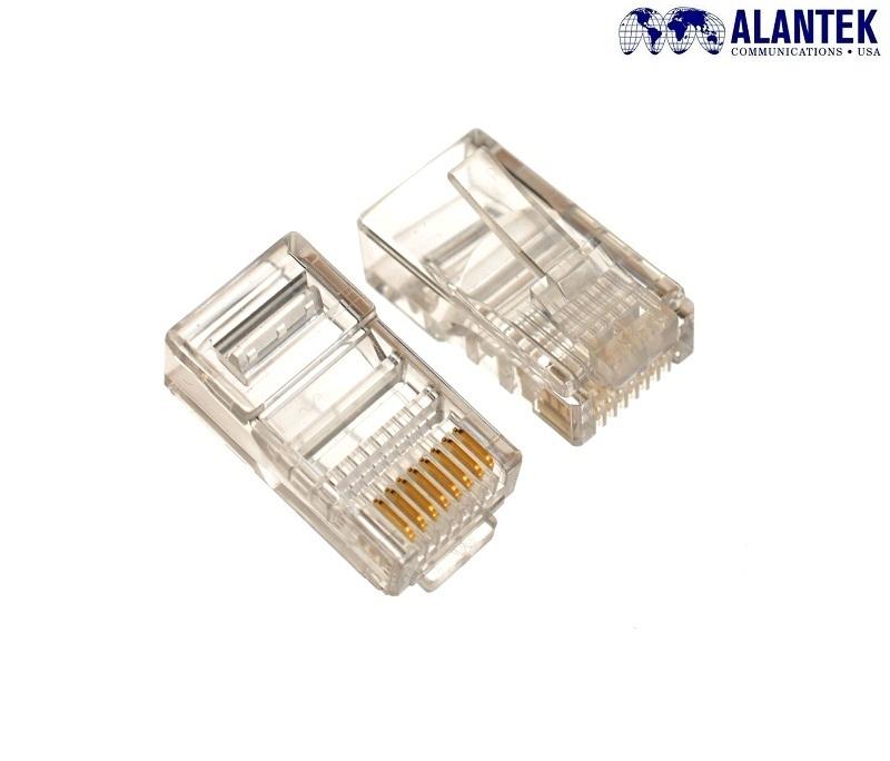 Hạt bấm mạng RJ45 Cat5e ALANTEK 302-20300E-0050