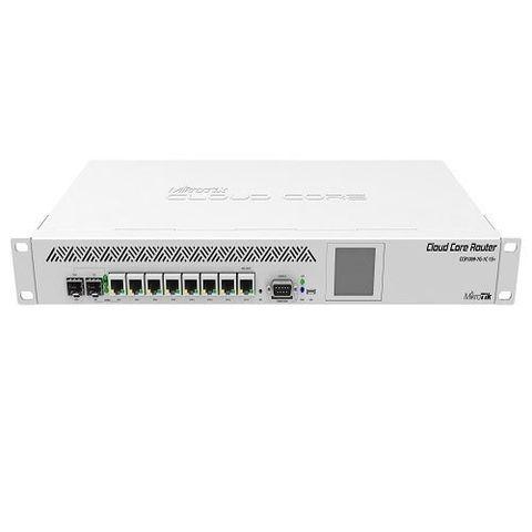 Router Mikrotik CCR1009-7G-1C-1S+