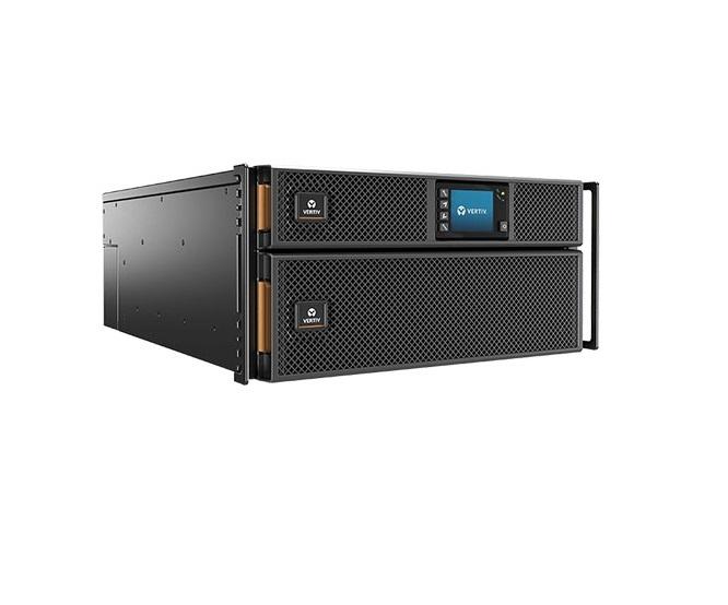 Bộ lưu điện UPS 8KVA (8000VA) VERTIV GXT5-8000IRT5UXL