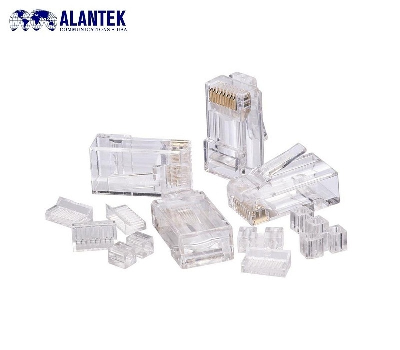 Hạt bấm mạng RJ45 Cat6 ALANTEK 302-203006-0050