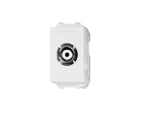 Ổ cắm Tivi Panasonic WEV2501SW