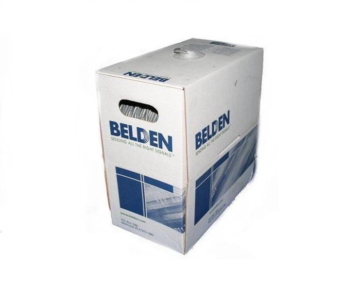 Cáp mạng Belden -  top thương hiệu cáp mạng nổi tiếng nhất
