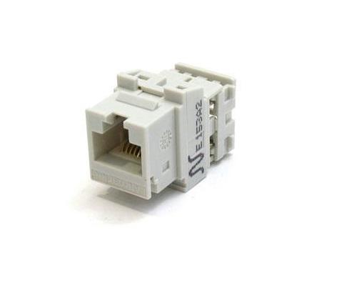Ổ cắm mạng Cat5e Nexans N420.416 (Đầu nối Essential-5 Cat5e)