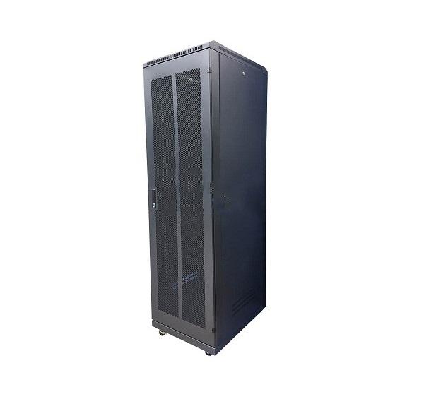 """Tủ Rack 42U, Tủ mạng 19"""" 42U-D600"""