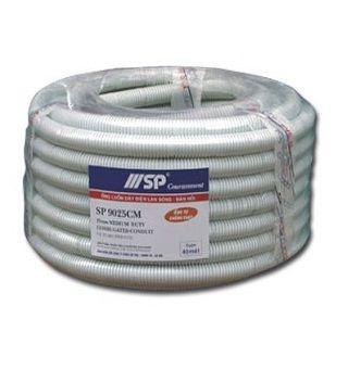 Ống mềm đàn hồi ruột gà PVC SP D50 SINO SP9050CM