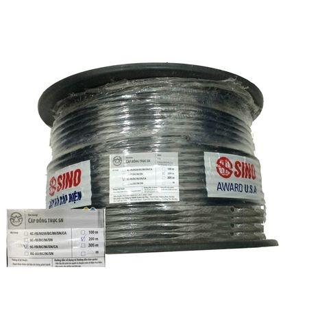 Cáp đồng trục 5C SINO 5C-FB/BC/96/SN/CA
