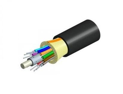 Cáp quang 4FO SM CommScope 760068718 Indoor LSZH
