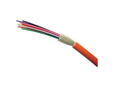 Cáp quang 8FO 8 Core Multimode ALANTEK 306-553008-Y0LS
