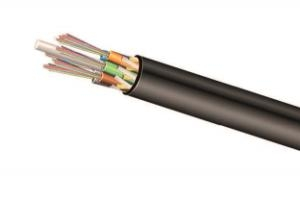 Cáp quang 4FO / 4 Core Multimode OM3 Commscope X-1427449-3