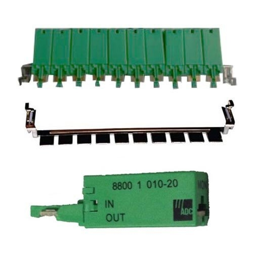Phiến chống sét Krone 5 tiếp điểm ADC 8800 1 010-20 Commscope EG0529-001