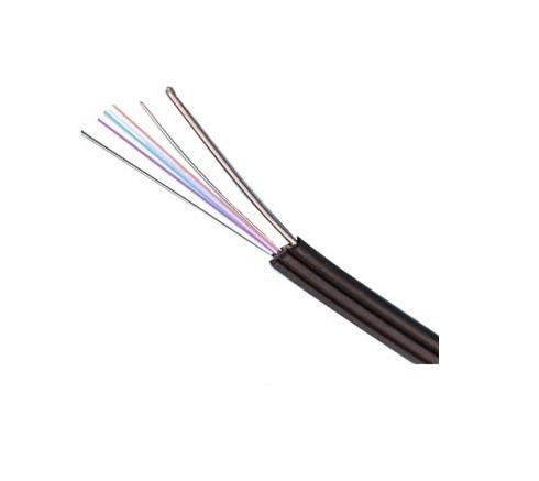 Cáp quang Single mode 4FO, 4 Core, 4 sợi, 4 lõi bọc chặt VINACAP/M3 VIETTEL/VINA-OFC