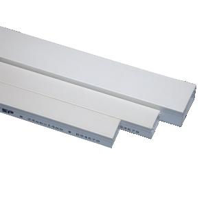 Máng ghen luồn dây điện SP 28x10 - GA28 SINO