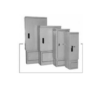 Tủ cáp điện thoại 400 đôi 400x2 | MDF 400 pair POSTEF KP600
