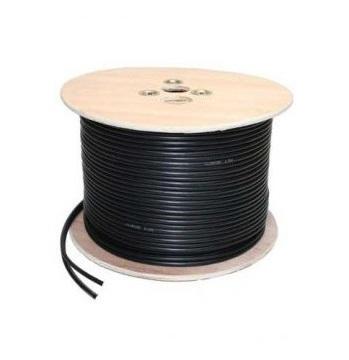 Cáp đồng trục ALANTEK RG11 301-RG110F-SSBK-1223 có dầu chống ẩm