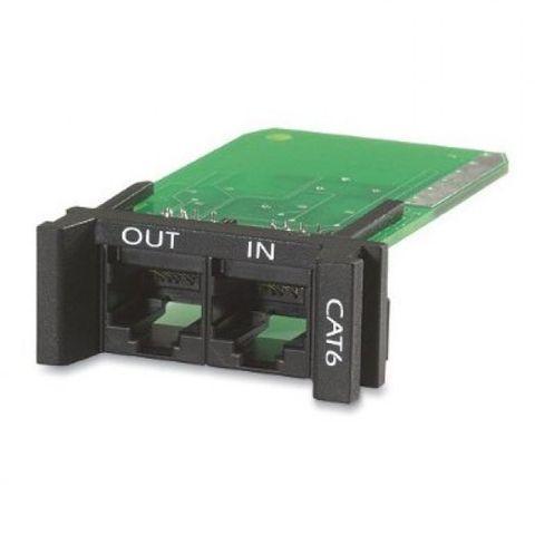 Chống sét mạng LAN APC PNETR6