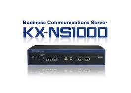 Tổng đài IP Panasonic KX-NS1000