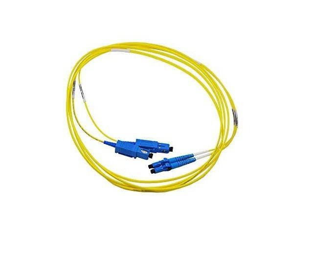 Dây nhảy quang SC-LC Singlemode OS2 CommScope 2105032-3
