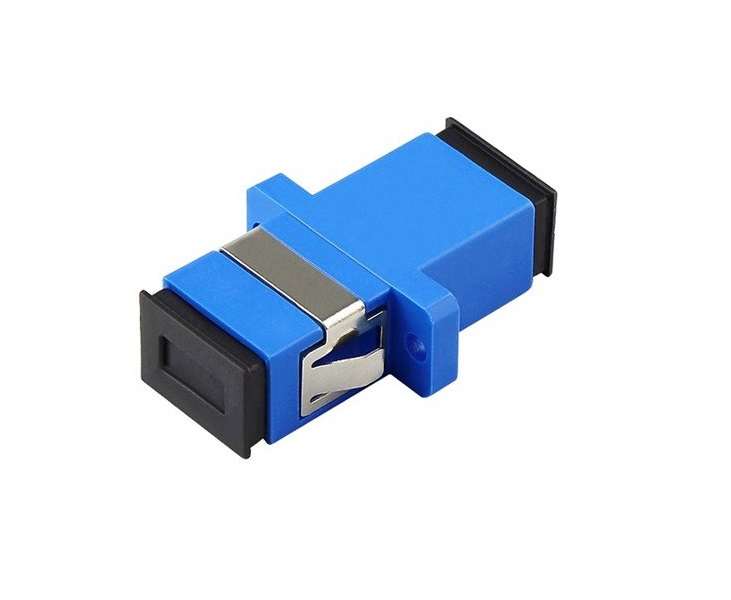 Đầu nối quang SC, Adapter quang SC/UPC Singlemode