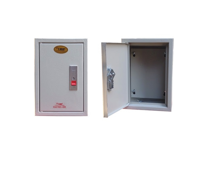 Tủ điện 600x400x180 ENHAT lắp nổi trong nhà