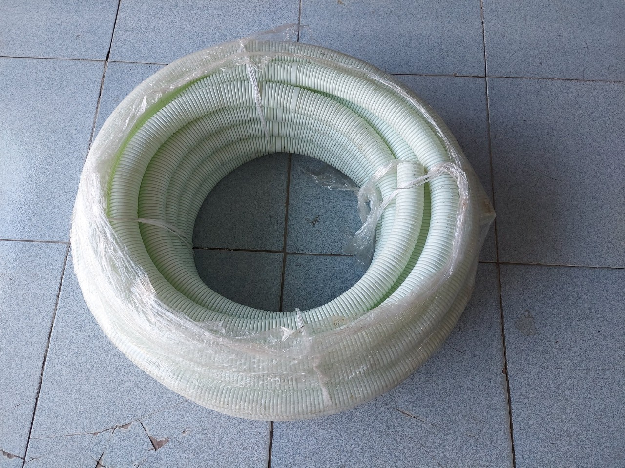 Ống mềm đàn hồi ruột gà PVC SP D40 SINO SP9040CM