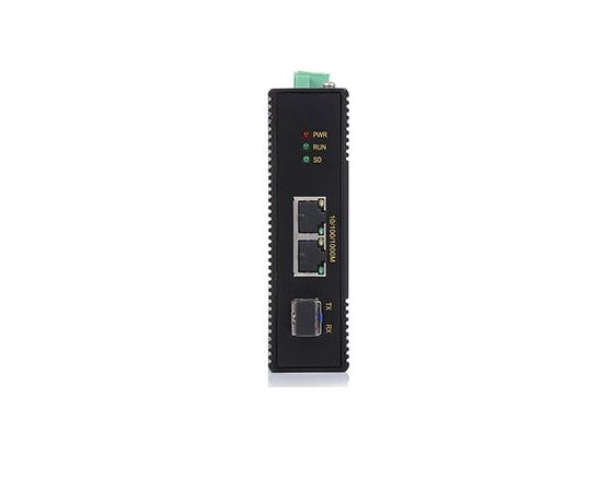 Converter quang công nghiệp UPCOM IMC102G-GS